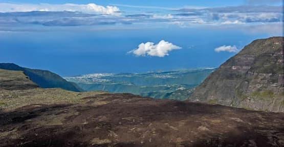 Chauffeur Privé VTC pour découvrir les paysages magnifiques de La Réunion