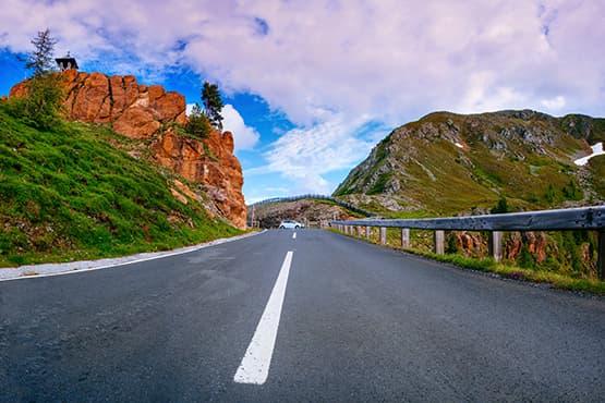 tous vos trajets et déplacements à La Réunion à partir de Saint-Paul